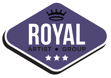 Royal Artist Group logo