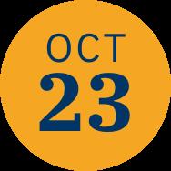 date bubble Oct 23
